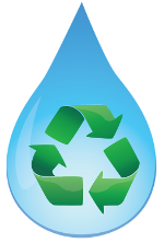 Wasserrecycling
